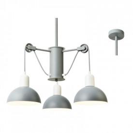 Lampa suspendata EG5793P58G 3xE14
