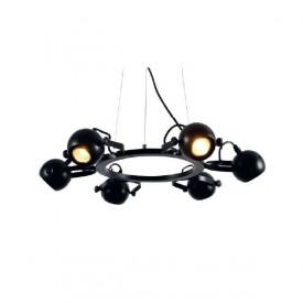 Lampa suspendata OD911206P 6xGu10