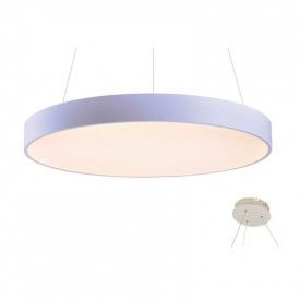 Lampa suspendata V29LEDP100WH 100W