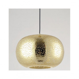 Lampa suspendata V371131PB 1xE27