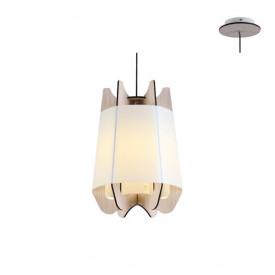 Lampa suspendata ZM170011P 1xE27