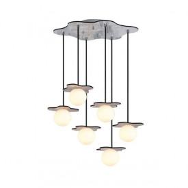 Lampa suspendata ZM170046POW 6xG9