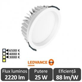 OSRAM Ledvance 25W Downlight Led