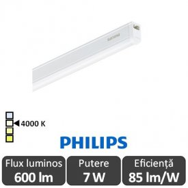 Philips Pentura MiniLed BN130C Led6S/840 585mm