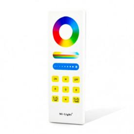 Telecomanda RGB+CCT Touch monozonă RF