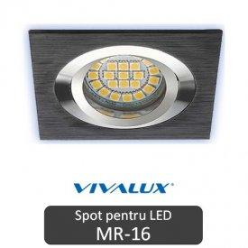 Vivalux STYLE SL621 BK