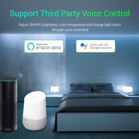 Controler Smart 5 în 1 MiLight WIFI, 15A, 12-24V