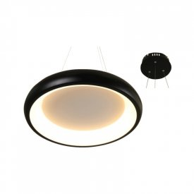 Lampa suspendata BR71LEDP41BK / D 34W