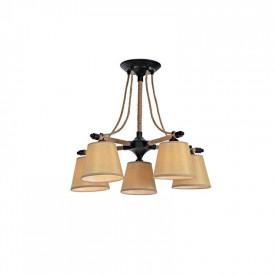 Lampa suspendata EG165075C 5xE14