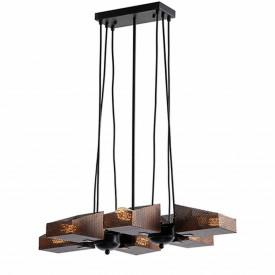 Lampa suspendata EG166126PBC 6xE27