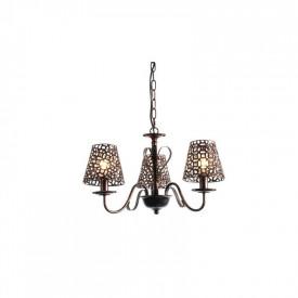 Lampa suspendata EG169753PBC 3xE14