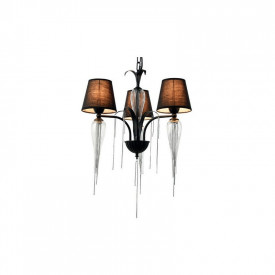 Lampa suspendata EG170303PBCH 3xE14