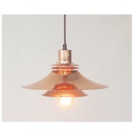 Lampa suspendata KS07871PCR 1xE27