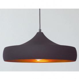 Lampa suspendata KS07961PBG 1xE27