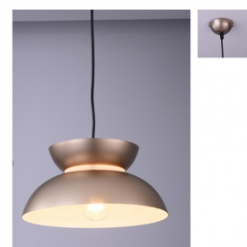 Lampa suspendata KS871P29CG 1xE27