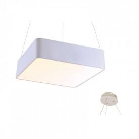 Lampa suspendata V28LEDP48WH 40W