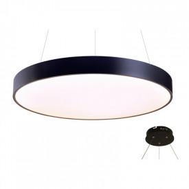 Lampa suspendata V29LEDP100BK 100W