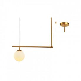 Lampa suspendata V360501P 1xE27