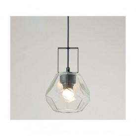 Lampa suspendata V371481PC 1xE27