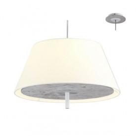Lampa suspendata ZM16403PC 3xE27