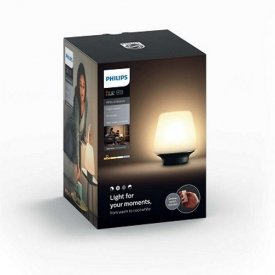 Philips -Veioză Wellness  Hue 1x9.5W