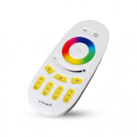 Telecomanda Smart RGB/RGBW Smart 4 zone RF