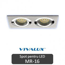 Vivalux STYLE SL622 AL