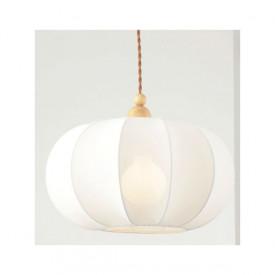 Lampa suspendata V371631PW 1xE27