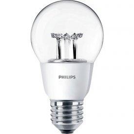 Bec LED Philips - MASTER LEDbulb D 9-60W E27 A60 CL alb-cald