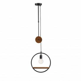 Lampa suspendata DCR1760135P 1xE27