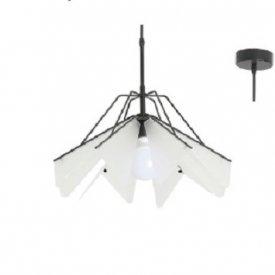 Lampa suspendata EF39P145WH 1xE27