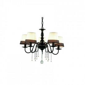 Lampa suspendata EG167285PBW 5xE14