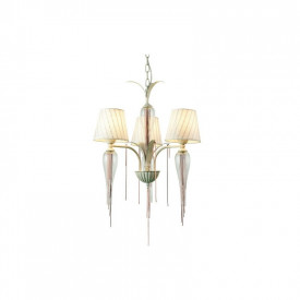 Lampa suspendata EG170303PWRG 3xE14