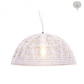 Lampa suspendata GN799401PW 1xE27