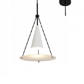 Lampa suspendata HM281P33WB 1xE27