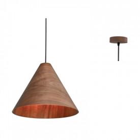 Lampa suspendata MQ18P133WW 1xE27