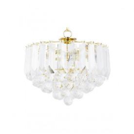 Lampa suspendata SF175323PG 3xE14