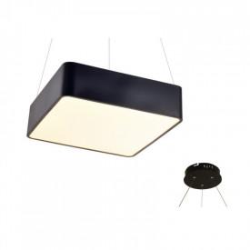 Lampa suspendata V28LEDP48BK 40W
