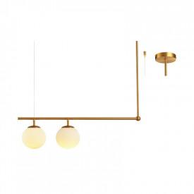 Lampa suspendata V360502P 2xE27