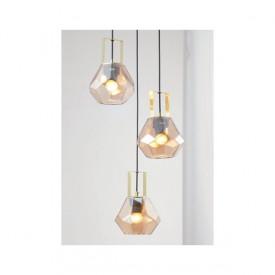 Lampa suspendata V371483PA 3xE27