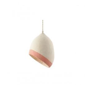 Lampa suspendata V372281PWP 1xE27