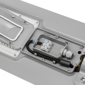 Spectrum - Klark Corp iluminal stradal cu LED 100W 4000K alb-neutru