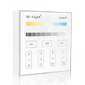 Telecomanda CCT Smart Perete 4 zone RF