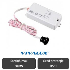 Vivalux Senzor  de proximitate FOXTROT IR-SR infrarosu
