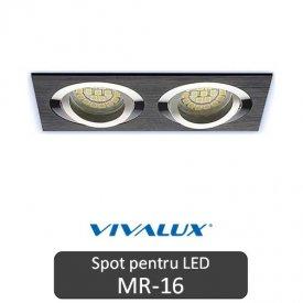 Vivalux STYLE SL622 BK