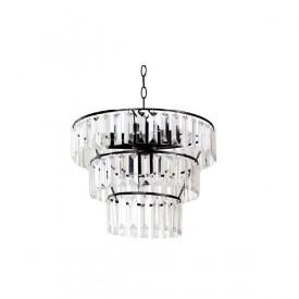 Lampa suspendata SF175204B 4xE14