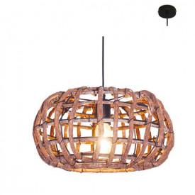 Lampa suspendata GN36391PW 1xE27