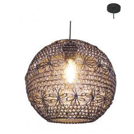 Lampa suspendata GN799301PB 1xE27