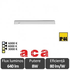 Aca Lighting Corp iluminat Philo 8W