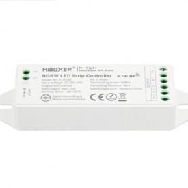 Controler MiLight RGB/W Smart wireless, 10A, 12-24V
